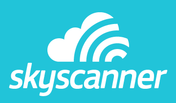 Skyscanner Logo | Brands That Work with Influencers