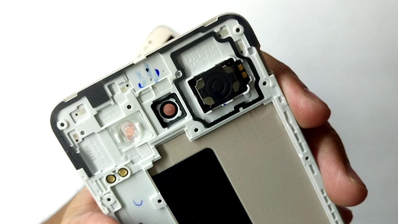 Thay Loa Ngoài Samsung Galaxy A5 Tại Hà Nội