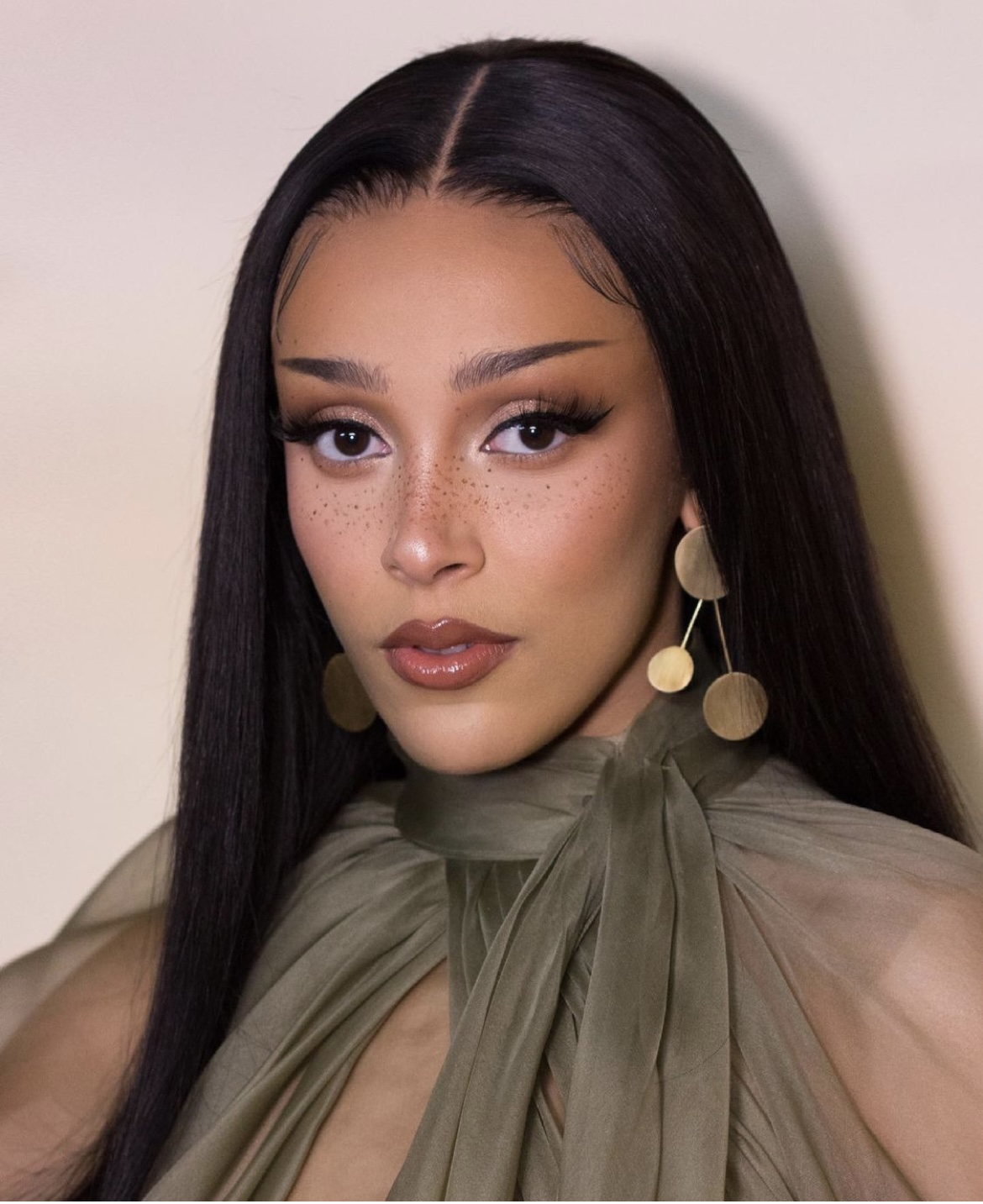 Megan Thee Stallion, H.e.r. And Doja Cat Wows From Head To