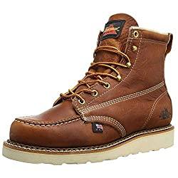 "Thorogood Men's American Heritage 6"" MAXwear Wedge Boot"