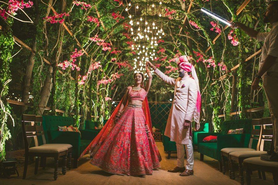 Indian Wedding Decoration Designs and Ideas