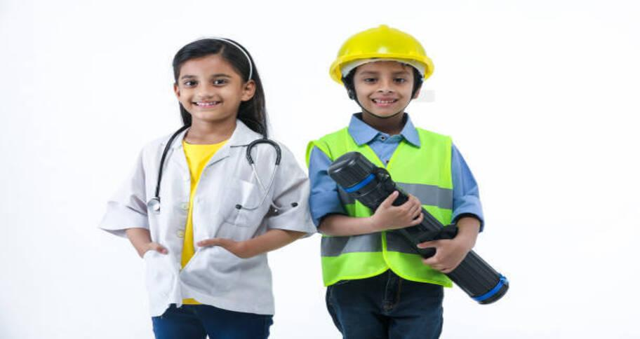 why personality development is crucial for children