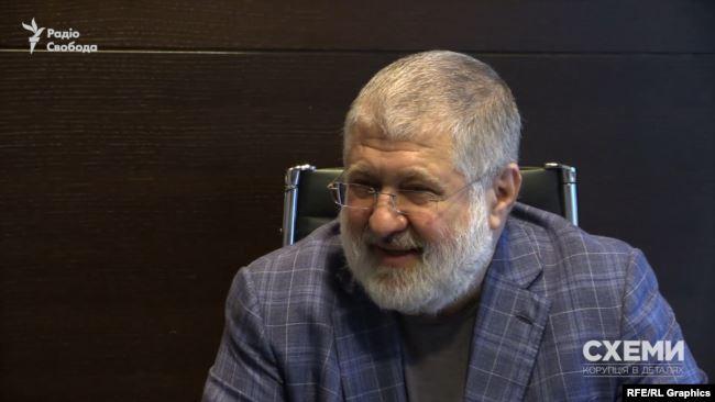 Олігарх Ігор Коломойський називав «зрозумілою» йому людиною Володимира Потапенка, який влітку 2019-го очолив «Центренерго»