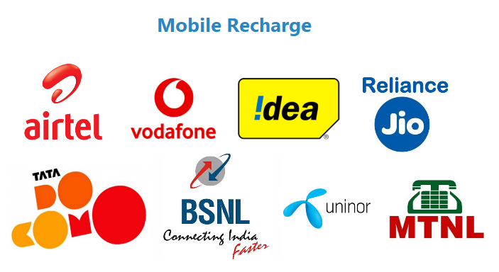 Multi Recharge software enhance your shop for all type of prepaid Mobile,Postpaid Mobile,Recharge DTH and all type of bill payments with highest commissions.