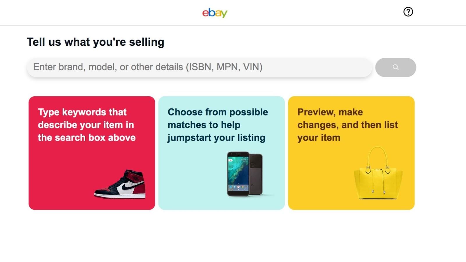 ebay best sellers