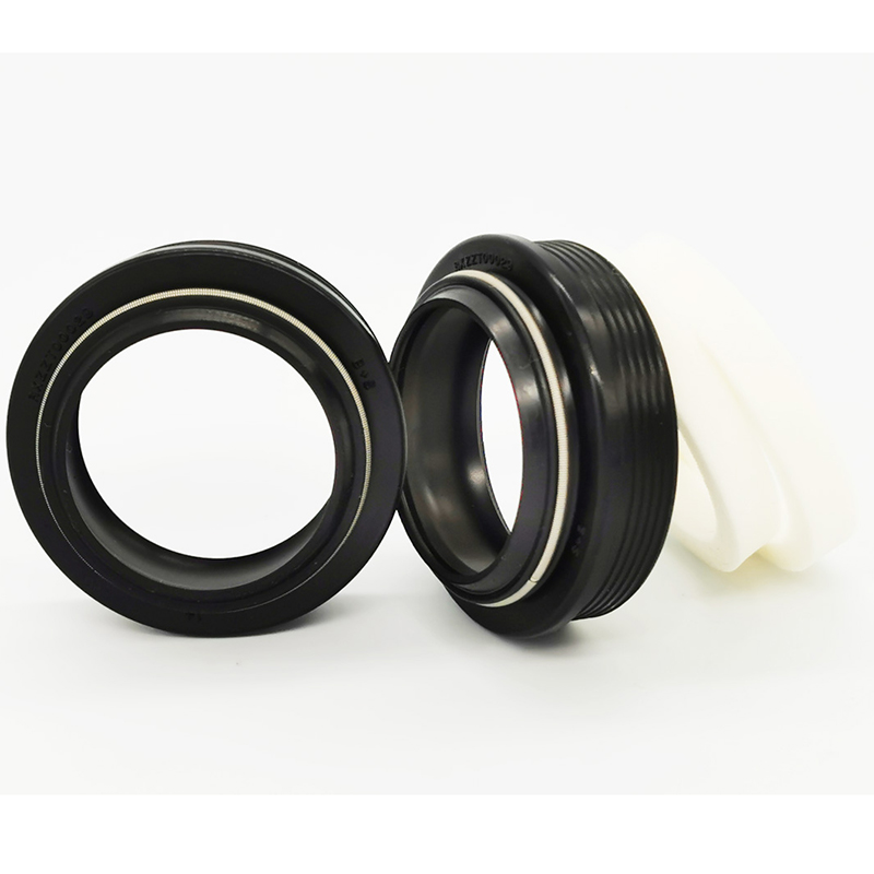 2Pcs Bicycle front fork sponge ring oil foam absorb seal 30//32//34//35//36//38//NWTS