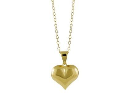 Cadena de Oro Dant de 10 Quilates para regalo San Valentin