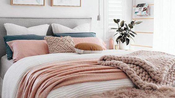 5 đồ trang trí nhà có thể làm cho ngôi nhà của bạn cảm thấy thoải mái hơn