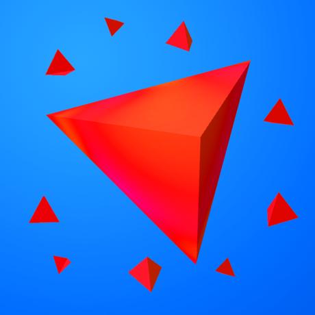 Best iPhone games - Peak's Edge