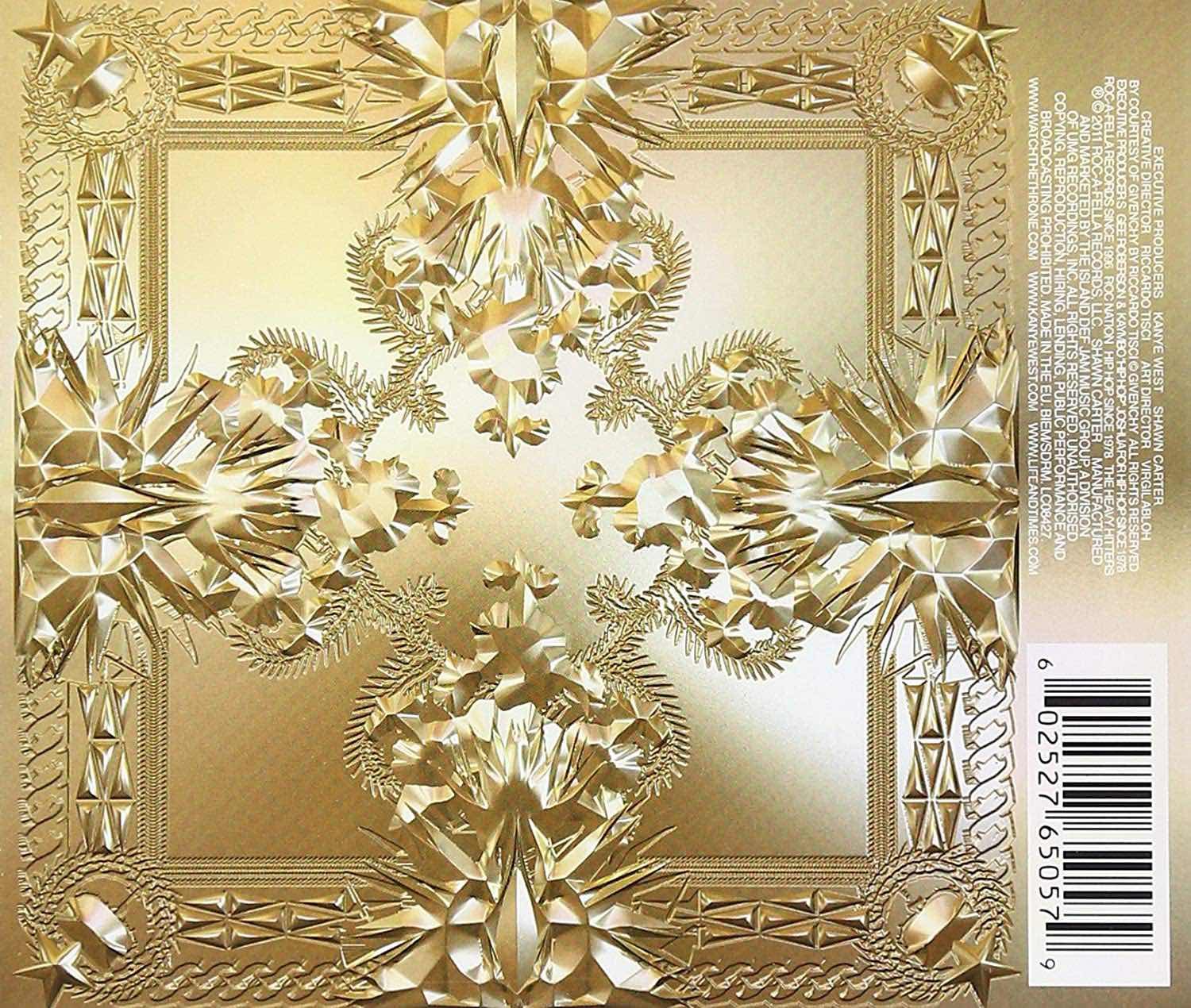 Happy 8th Birthday Watch The Throne!