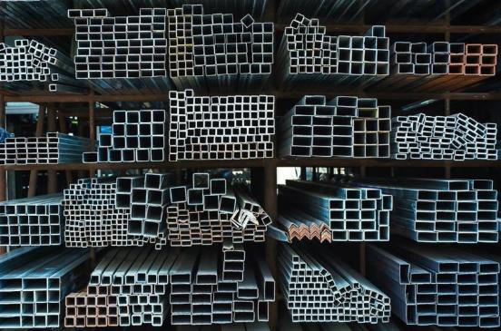 Đại lý sắt thép xây dựng tại Cà Mau