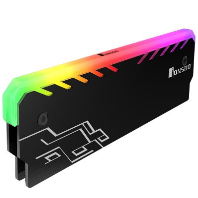 Jonsbo NC-1 Heatspreader