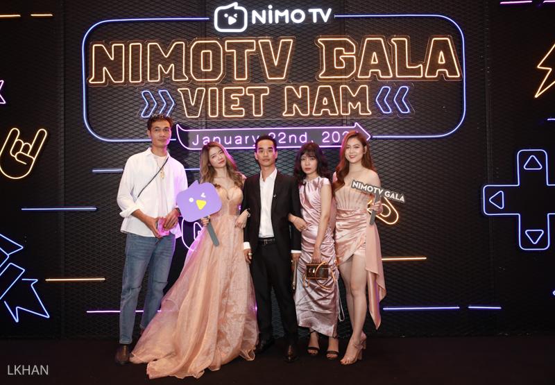 Dàn hot boy xuất hiện bảnh bao tại Gala Nimo TV: Trông ai cũng là soái ca, xứng danh nam thần làng Streamer Việt - Ảnh 14.
