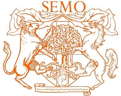 SEMO coat of arms