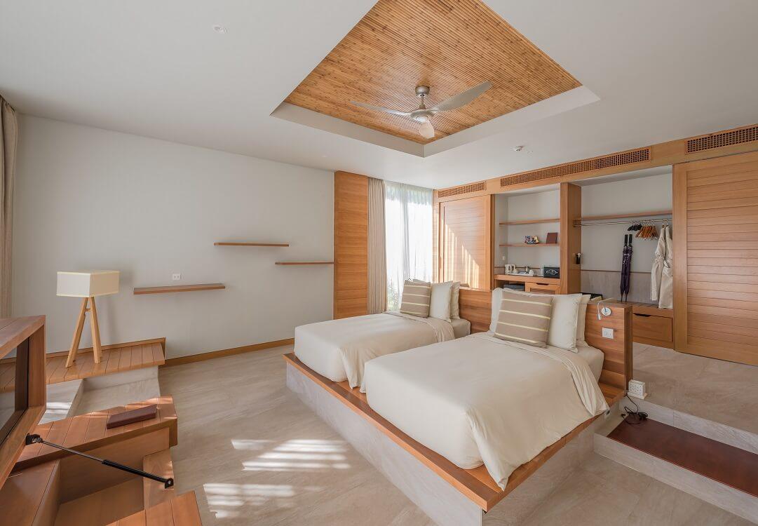 Villa 4 phòng ngủ FLC Quy Nhơn