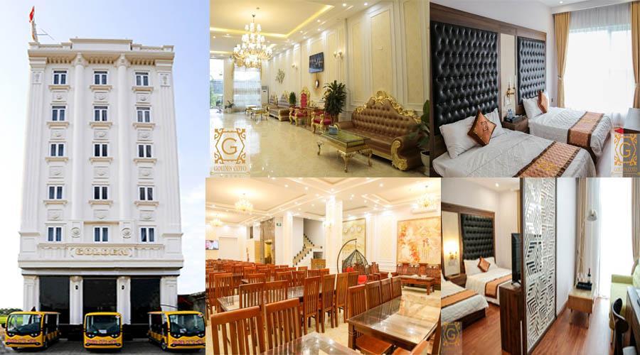 Golden CoTo Hotel
