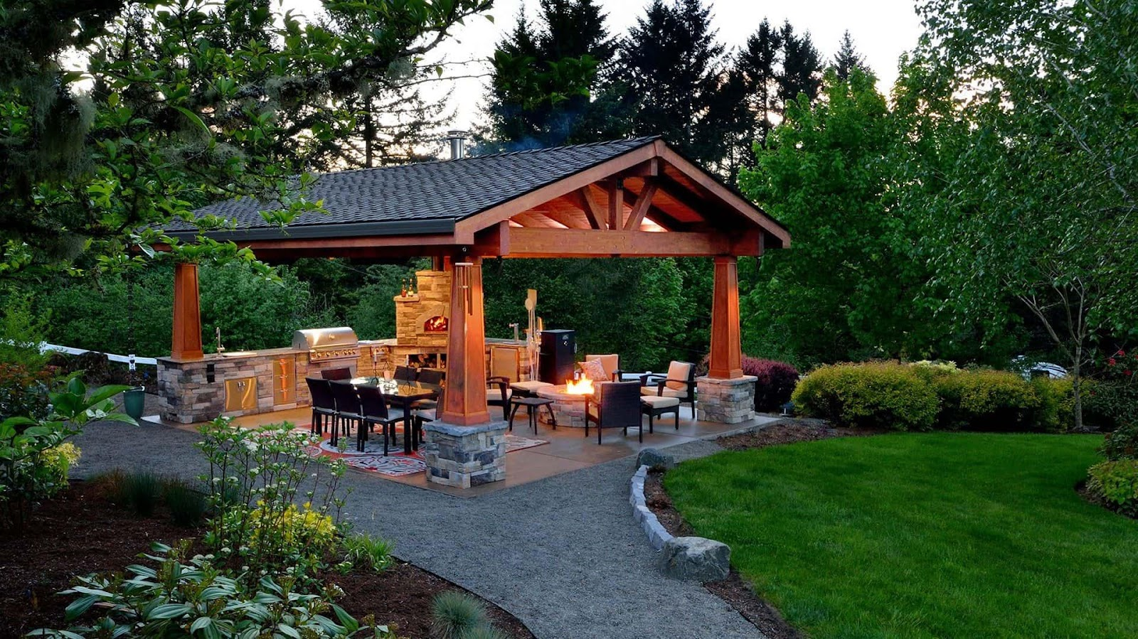 outdoor patio idea 5