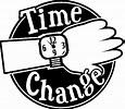 Image result for Clip Art Free About Time Change