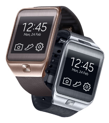 Samsung smartwatch wearable tbt skyhook