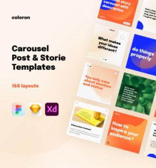 C:\Users\User\Desktop\План Март\TOP 30 Free Creative Instagram Stories and Posts for Photoshop\17.jpg