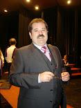 antiguo director de la Coral de Béjar José Luis Mate Ormazábal