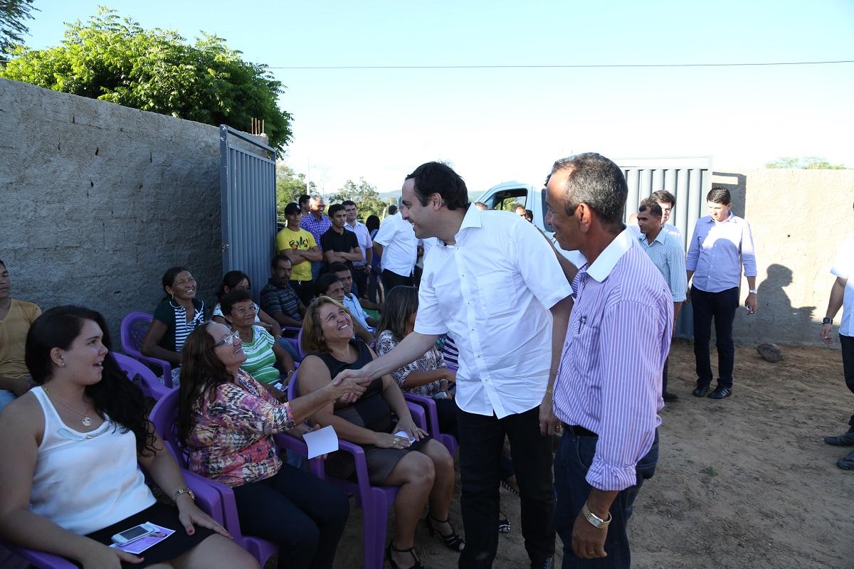 Paulo Câmara assume compromisso de ampliar o Pacto Pela Vida. Agreste news revista.