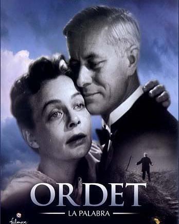 Ordet. La palabra (1955, Carl Theodor Dreyer)