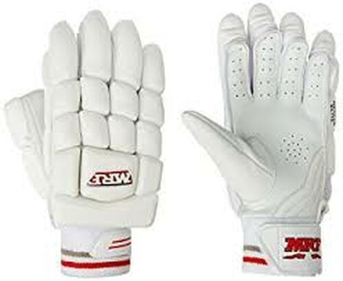 MRF Elite Batting Gloves 2021