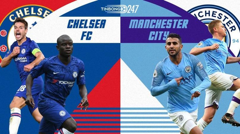 Nhận định bóng đá Man City vs Chelsea 02h00 ngày 30/05 – Champions League