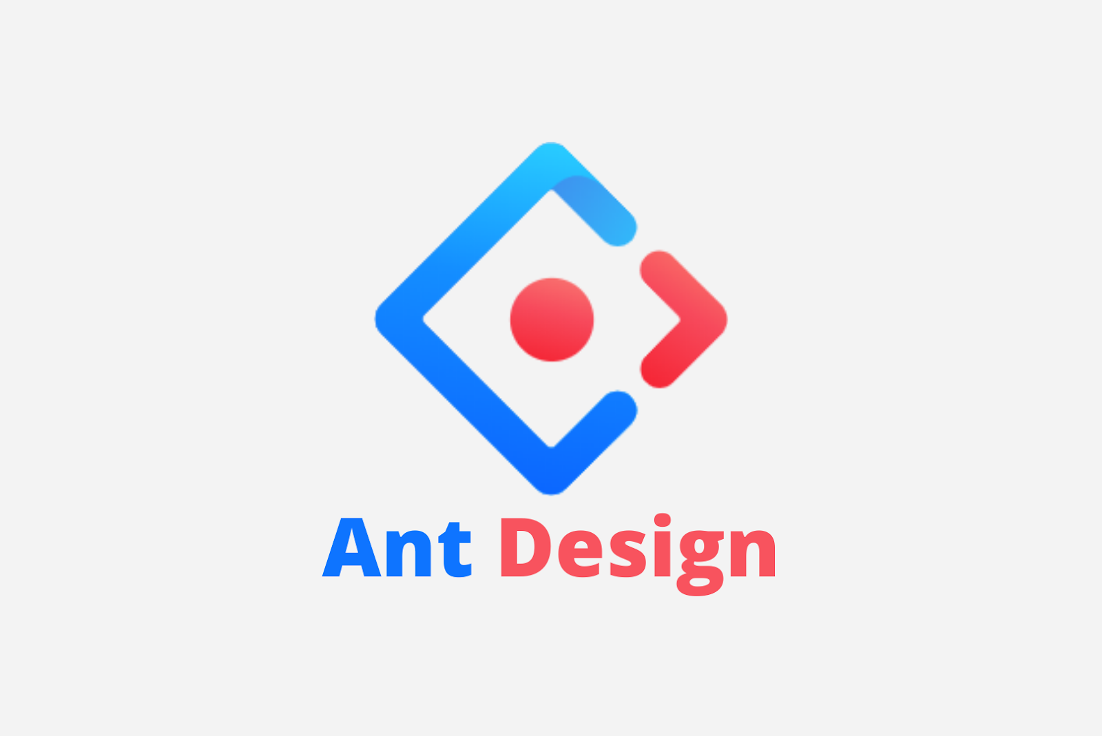 Ant Design React Libraries 2020