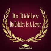 Bo Diddley Is a Lover