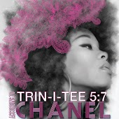 Trin-i-tee 5:7: According To Chanel