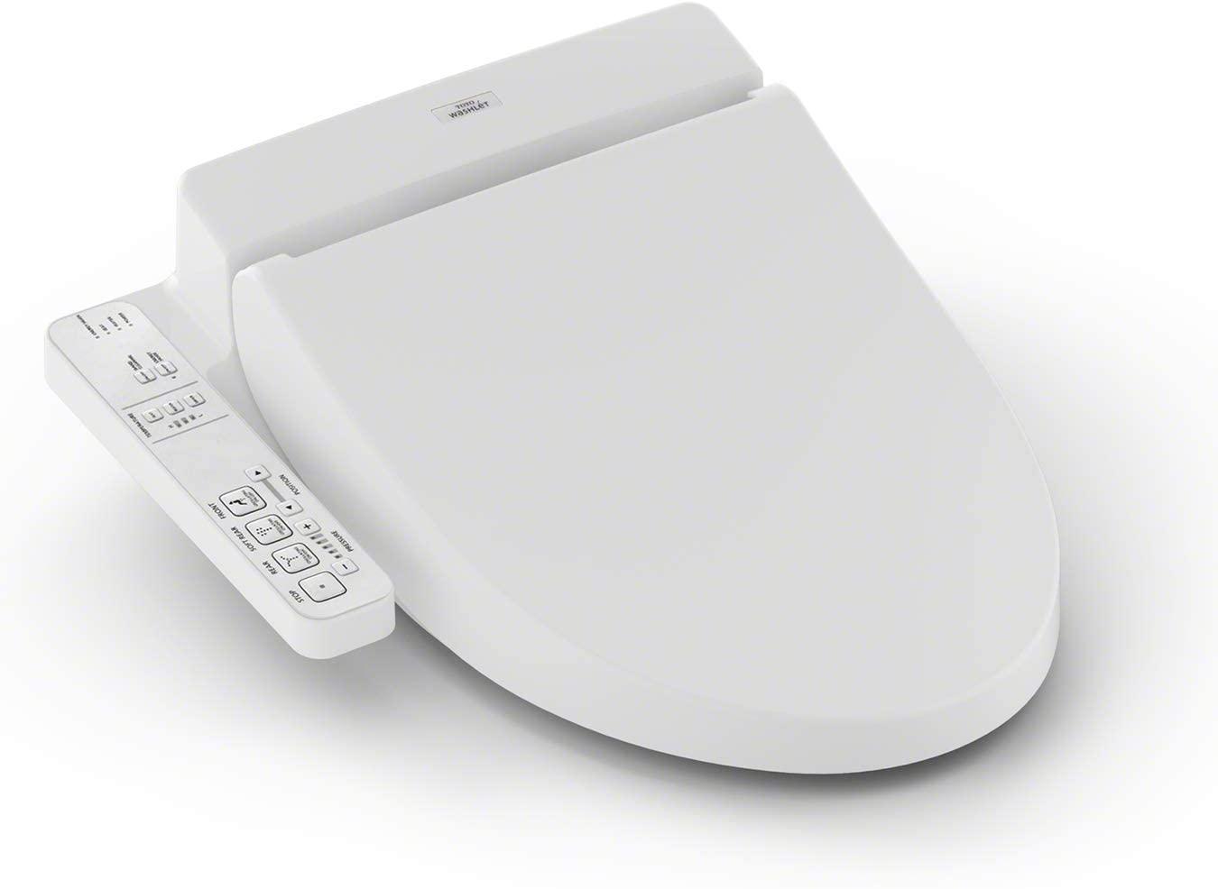 10:TOTO SW2014#01 A100 Electronic Bidet Toilet
