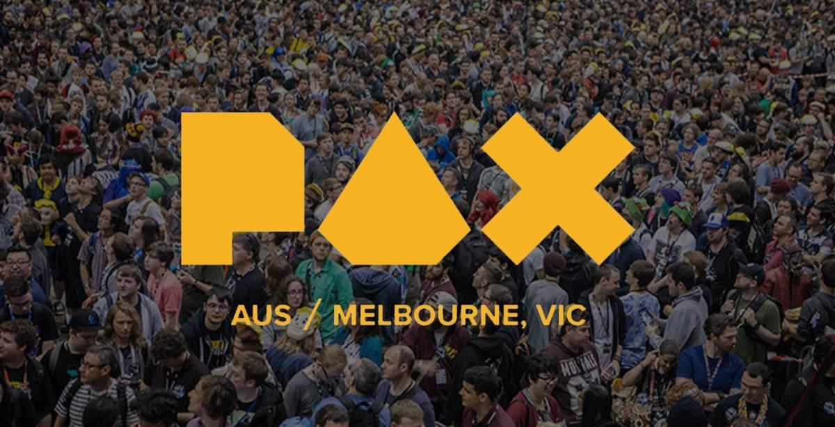 PAX Gaming Conventions (South, East, West) In-Progress