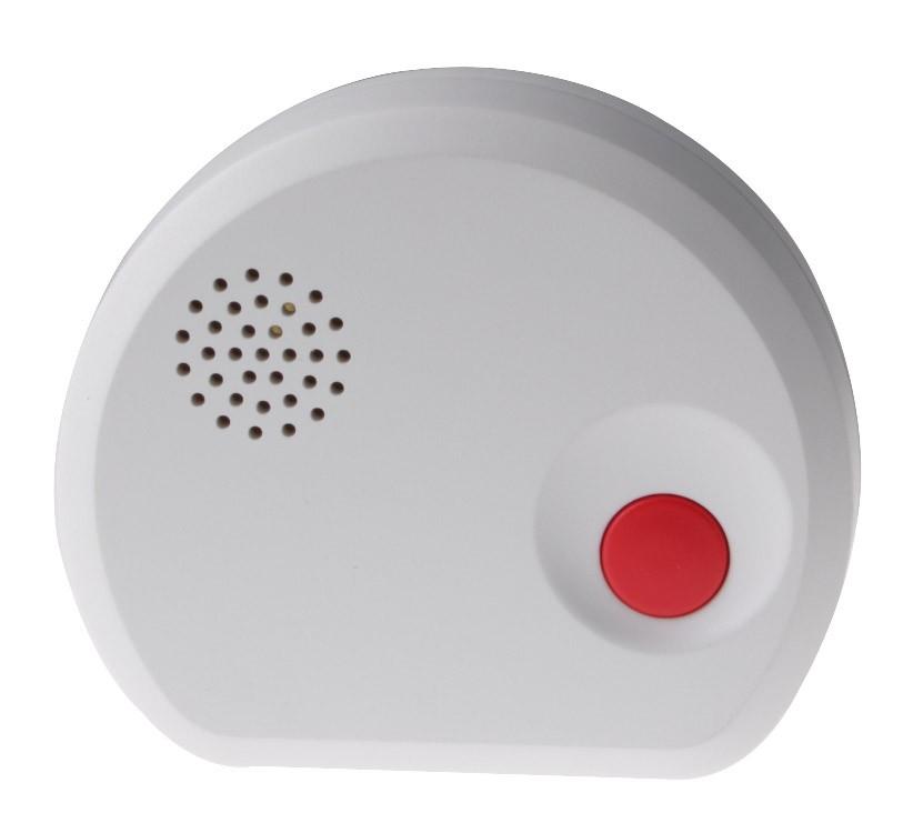 Detektor zaplavení od společnosti Rex Services a.s.