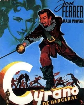 Cyrano de Bergerac (1950, Michael Gordon)
