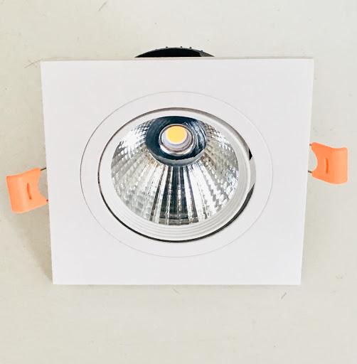 đèn downlight âm trần Led Philips