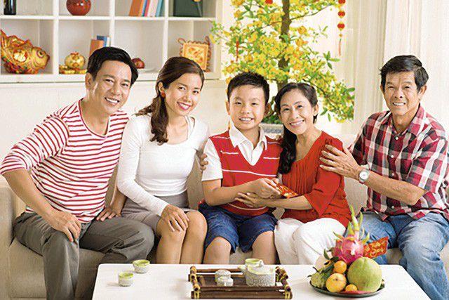 Chọn chồng tương lai nên chọn những người được sinh ra trong gia đình có nề nếp