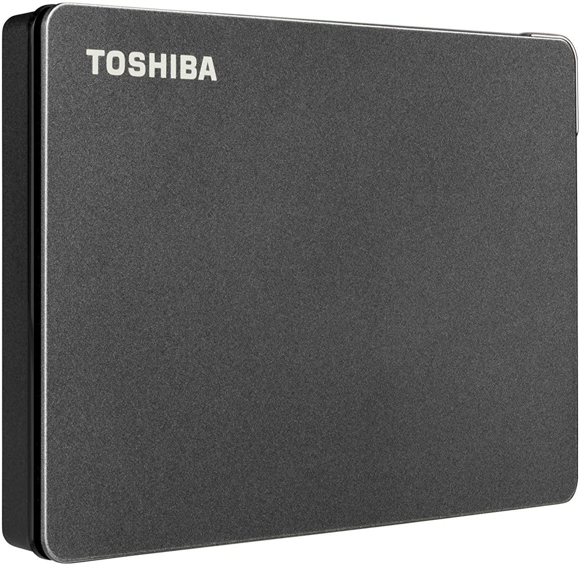 Toshiba Canivo Gaming