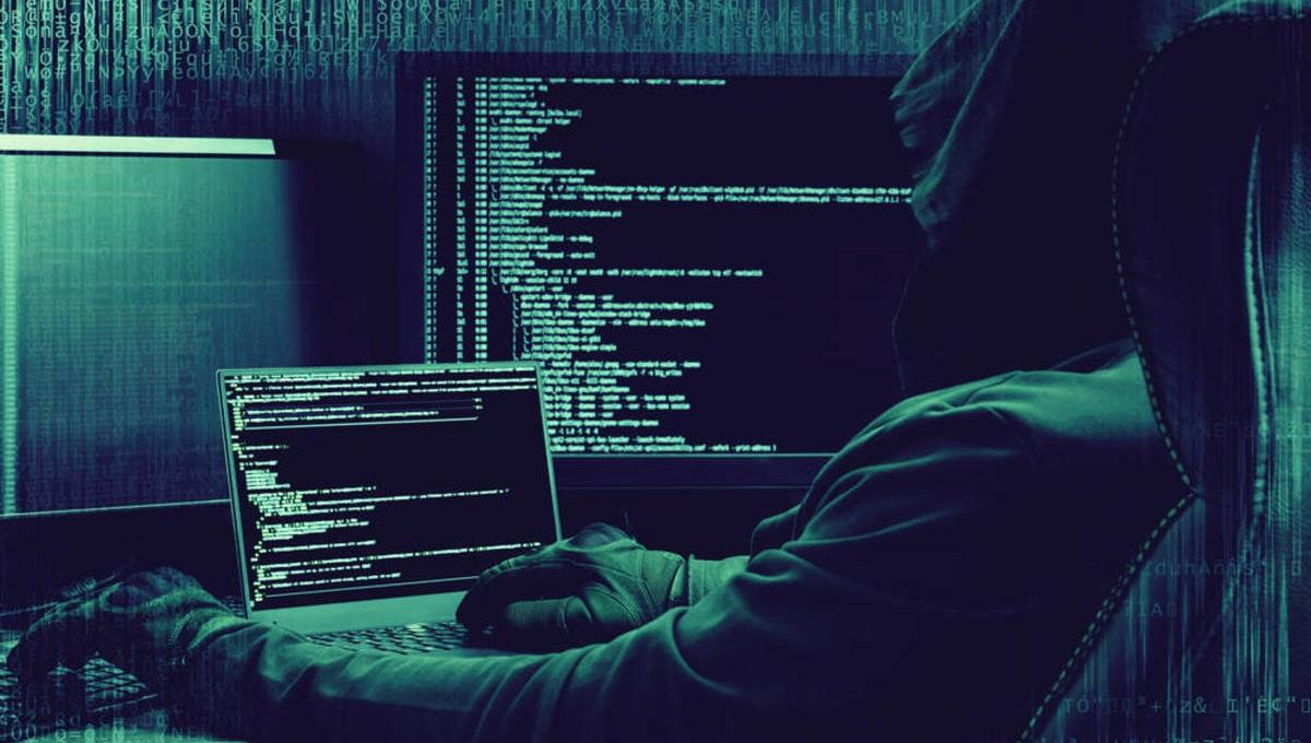 Image result for hacker