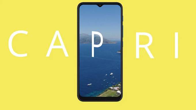 The Motorola Capri Plus leaks: the new mid-range by 2021