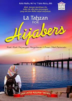 La Tahzan For Hijabers | RBI