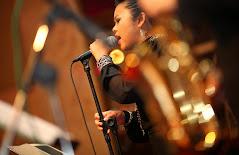 singer girl blur