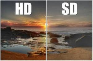 HD vs SD