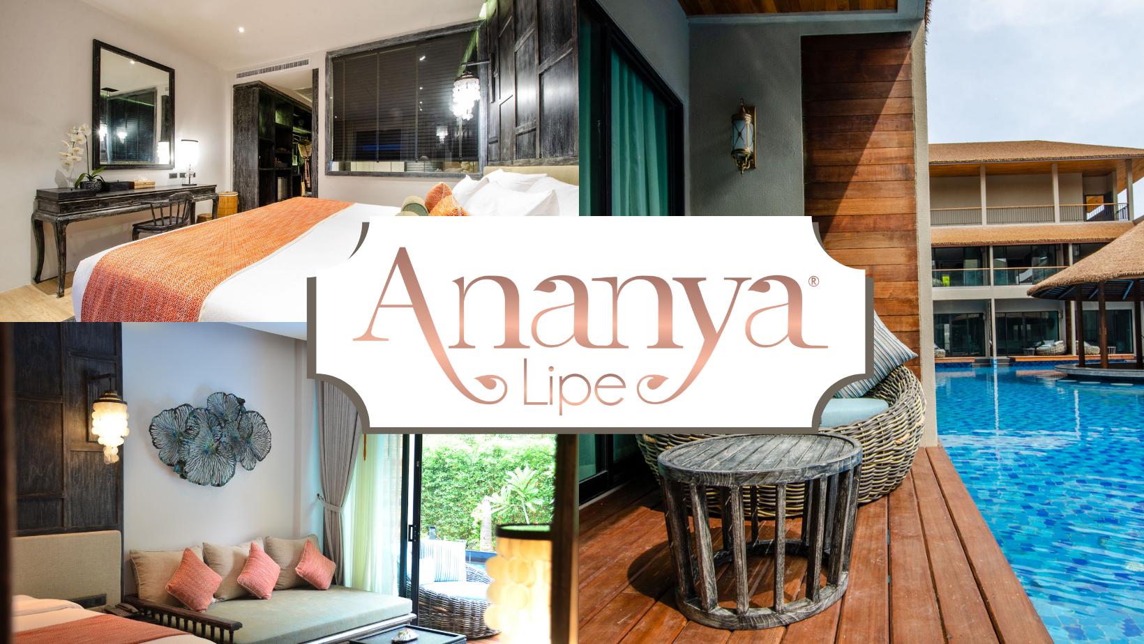 Ananyalipe
