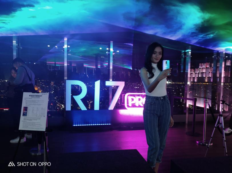 berhasil debut di indonesia, ini dia keunggulan oppo r17 pro