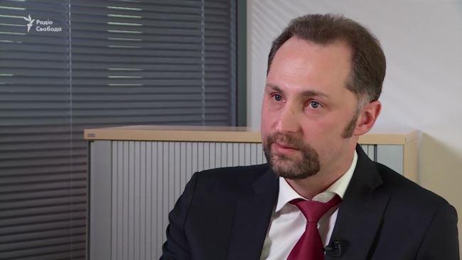 Колишній експерт «Зе-команди» – про Зеленського, Порошенка та Україну – відео