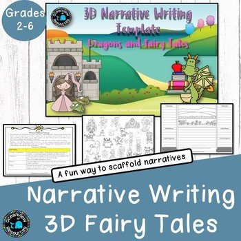 Hands on activity for story writing