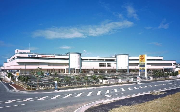 沖縄に大型ショッピングモールが誕生|サンエーが2019年夏開業を発表