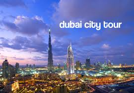 Dubai Tour 4 Hari